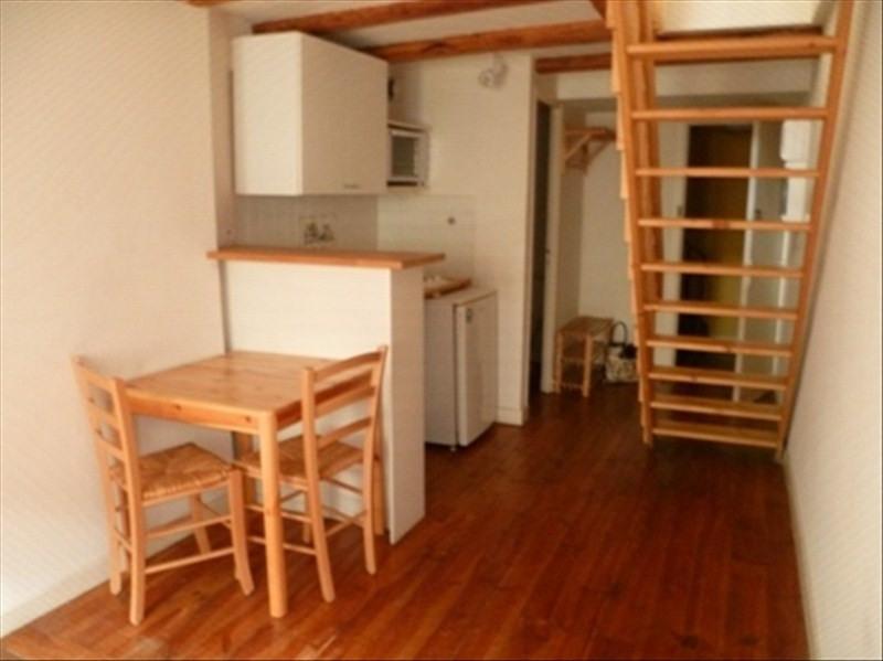 Rental apartment Le puy en velay 296,79€ CC - Picture 1