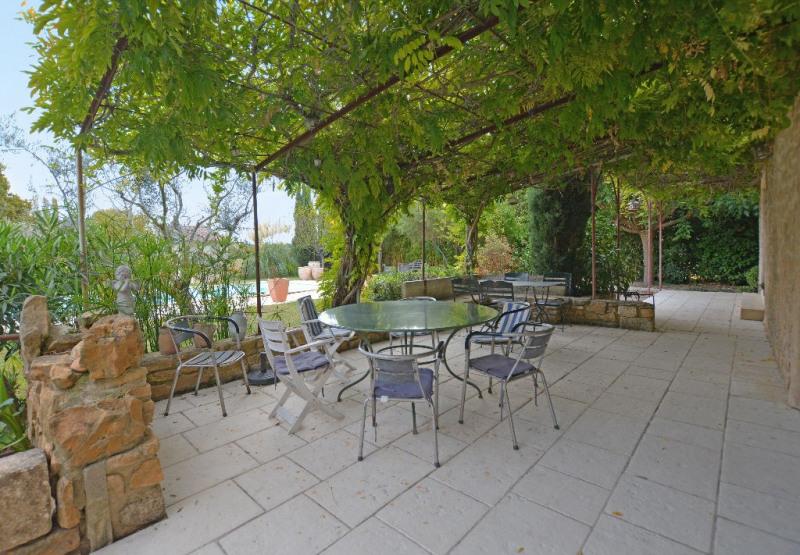 Verkoop van prestige  huis Jonquieres 585000€ - Foto 2