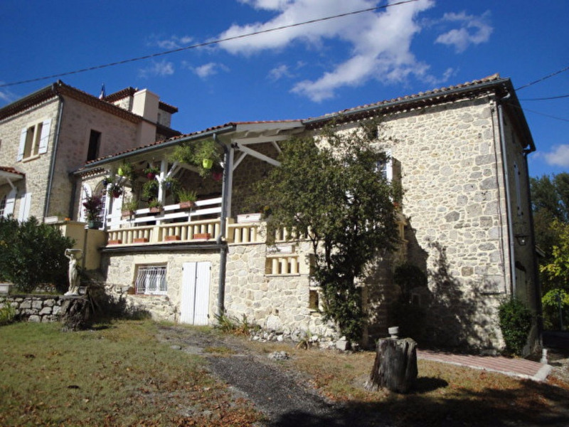 Deluxe sale house / villa Foulayronnes 565 000€ - Picture 3