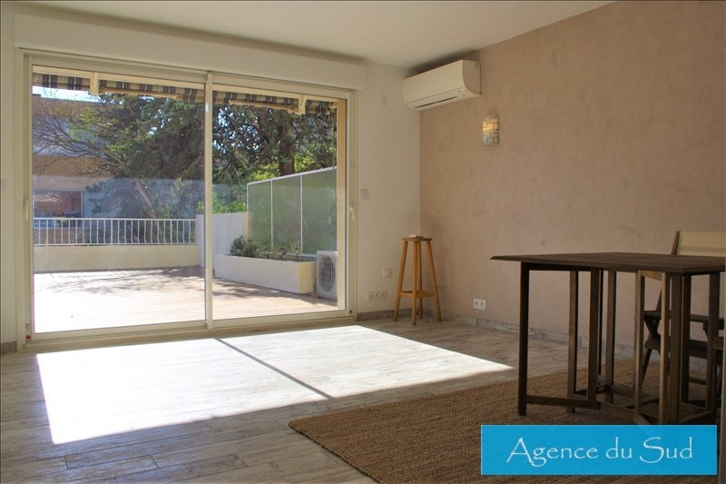Vente appartement Cassis 395000€ - Photo 3