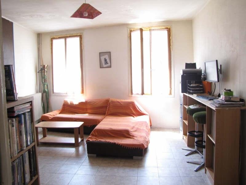 Vendita casa Montauban 140000€ - Fotografia 2