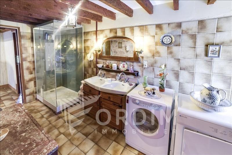 Sale house / villa St sauveur en puisaye 162000€ - Picture 7