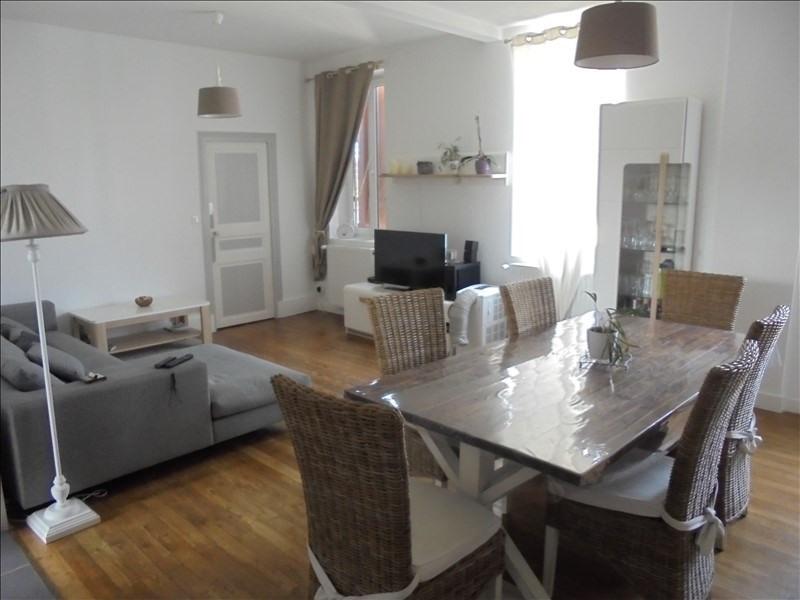 Vente maison / villa Yzeure 215000€ - Photo 1