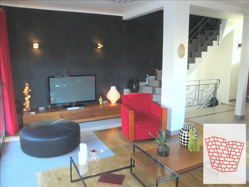 Deluxe sale house / villa Colombes 1 148 000€ - Picture 1