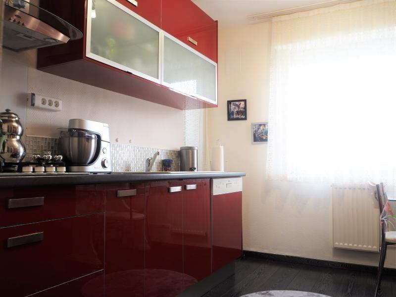 Vendita appartamento Strasbourg 117000€ - Fotografia 4