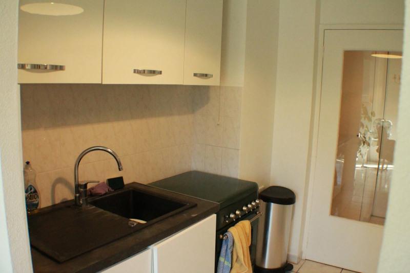 Vente appartement Tullins 210000€ - Photo 8