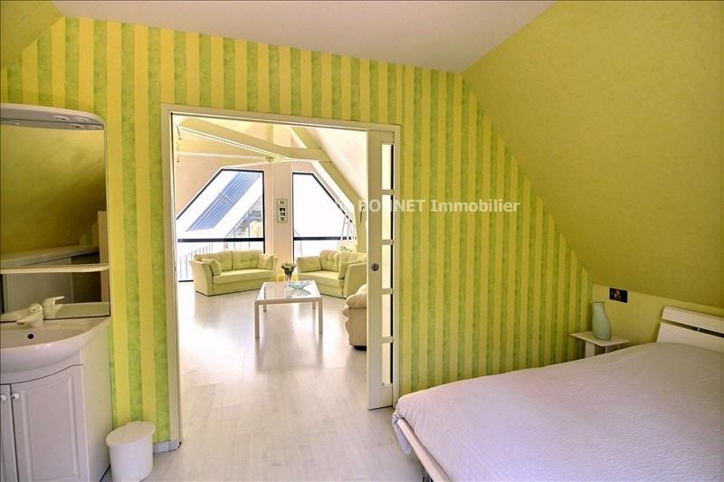 Deluxe sale house / villa St gatien des bois 880000€ - Picture 8
