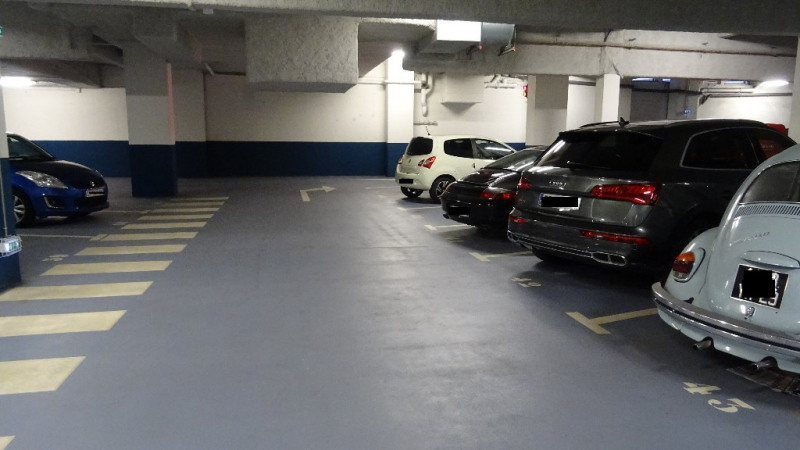 Sale parking spaces Brest 17300€ - Picture 1
