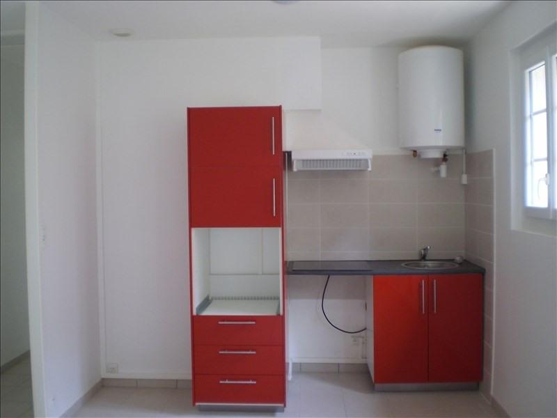 Locação apartamento Auch 435€ CC - Fotografia 1