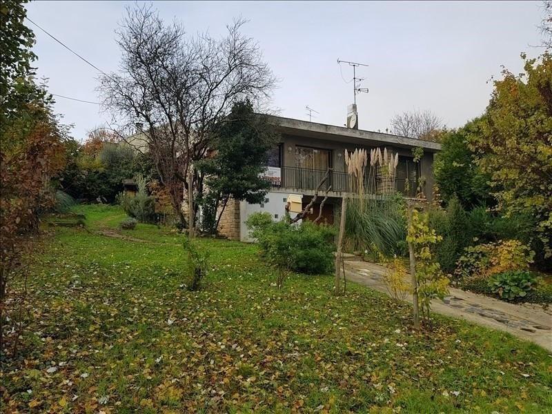 Kapitalanlag mietshaus Vitry sur seine 580000€ - Fotografie 1