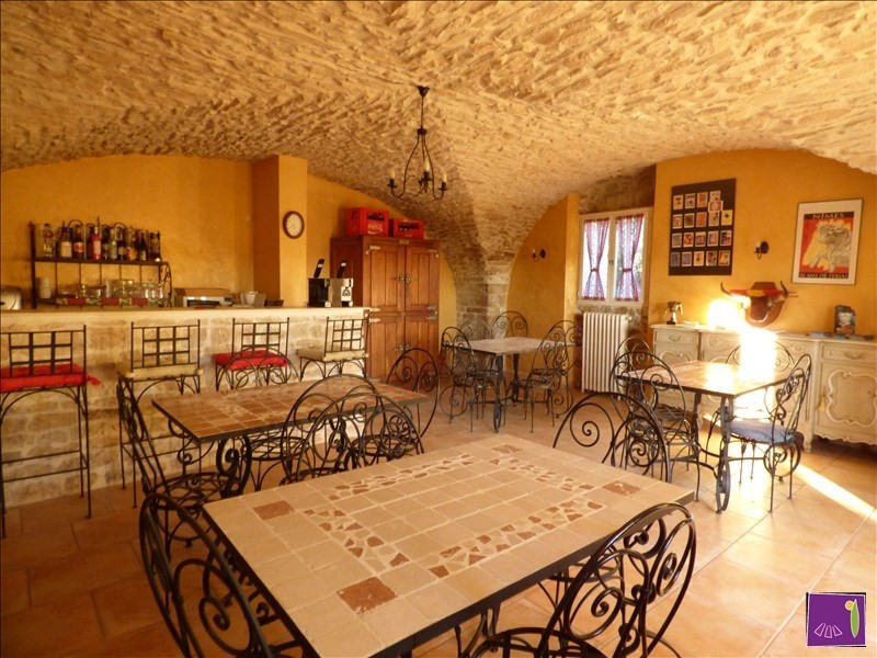 Deluxe sale house / villa Uzes 1 590 000€ - Picture 4