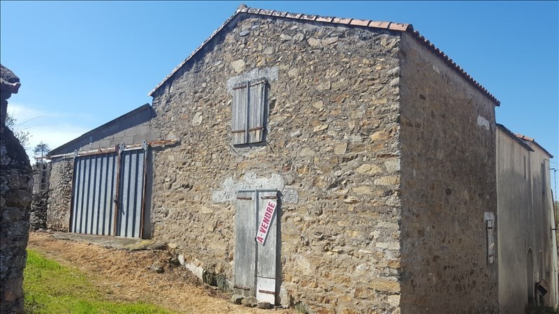 Vente maison / villa Frossay 59700€ - Photo 1