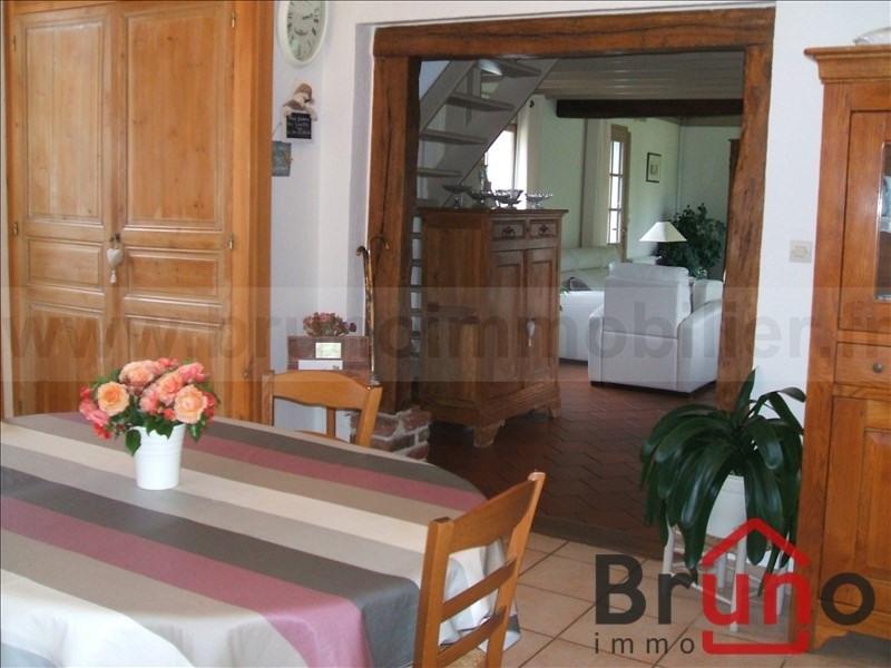 Vente maison / villa Favieres 525000€ - Photo 5