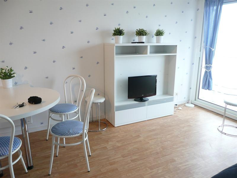 Location vacances appartement Stella plage 212€ - Photo 5