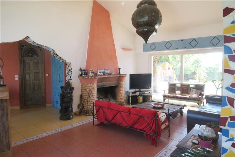 Vente de prestige maison / villa Royan 630000€ - Photo 6