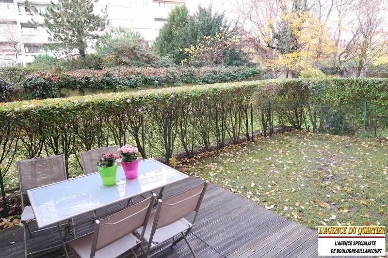 Revenda apartamento Boulogne billancourt 746000€ - Fotografia 4