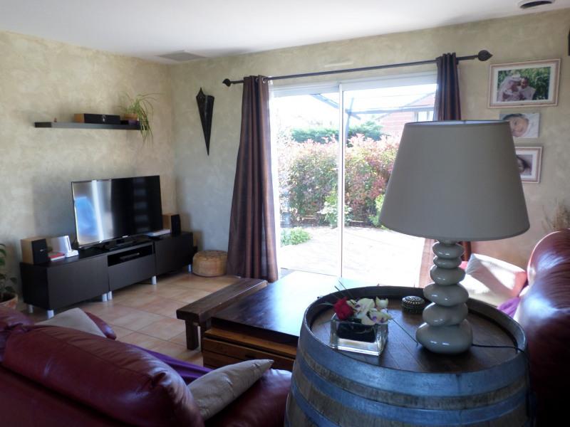 Vente maison / villa Vacquiers 315000€ - Photo 8