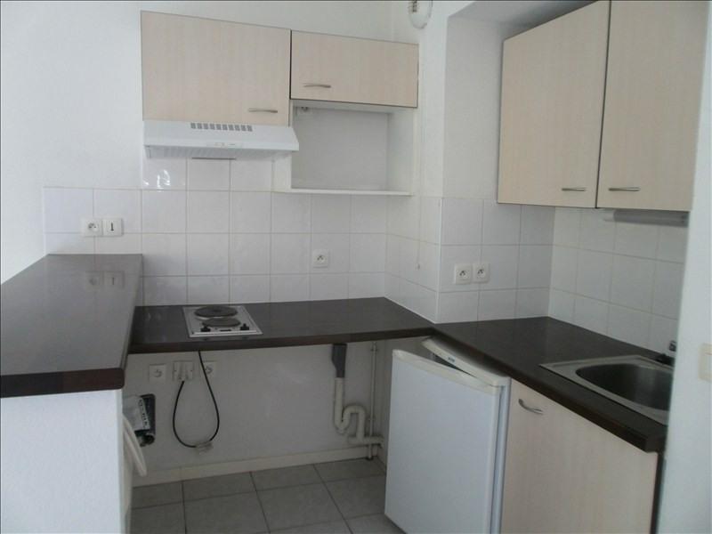 Rental apartment Billere 479€ CC - Picture 3