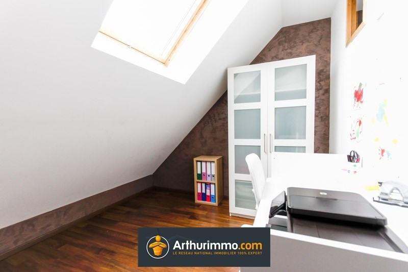 Vente appartement Morestel 168000€ - Photo 8