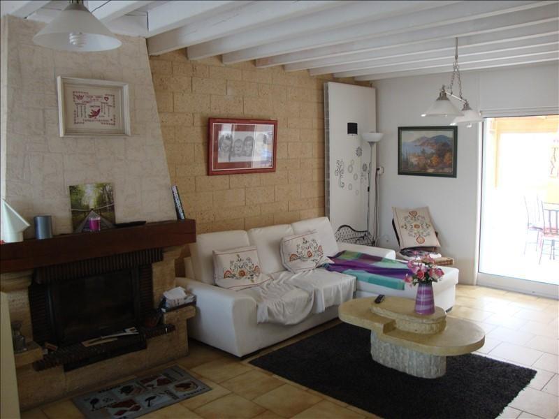 Vente maison / villa Itteville 272000€ - Photo 3