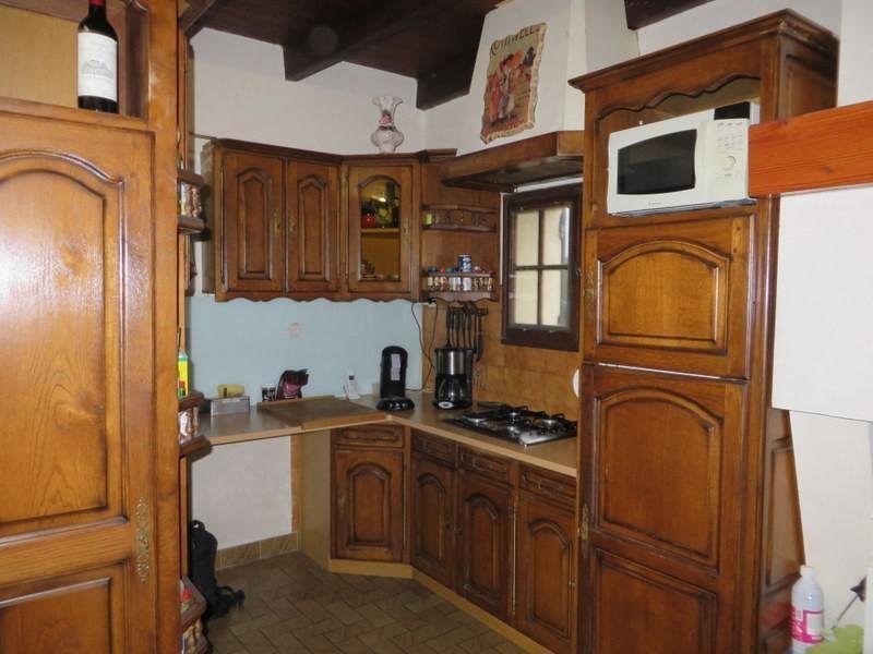 Sale house / villa Montpon menesterol 84800€ - Picture 3
