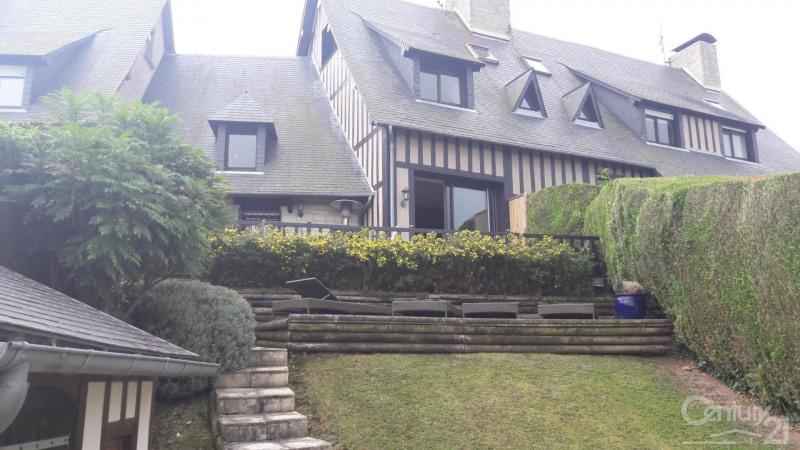 Revenda residencial de prestígio casa Deauville 790000€ - Fotografia 20