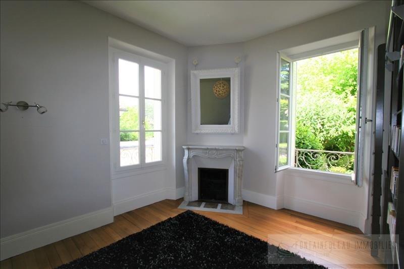 Sale house / villa Fontainebleau 850000€ - Picture 4