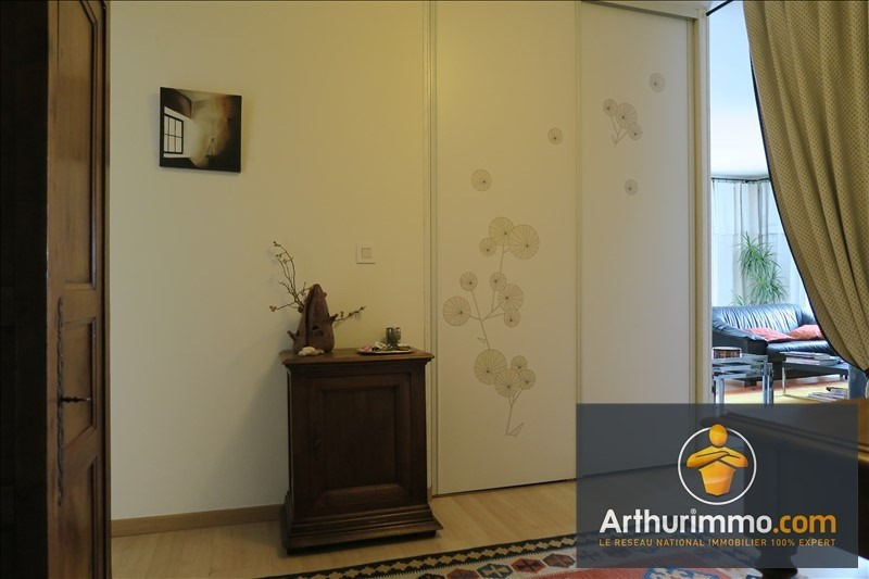 Vente appartement Savigny le temple 193 000€ - Photo 6