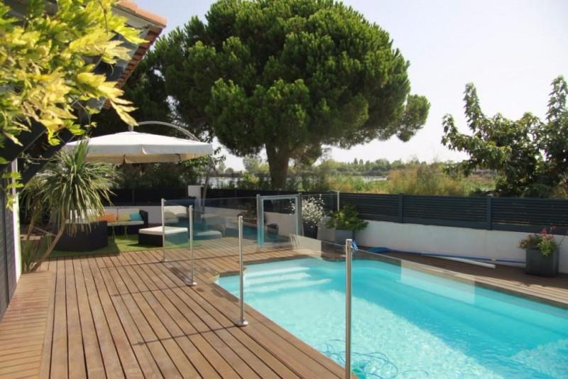 Vente de prestige maison / villa Le grau du roi 688000€ - Photo 3