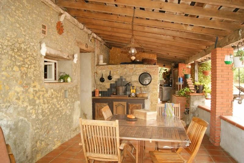Vente maison / villa Secteur caraman 375900€ - Photo 2