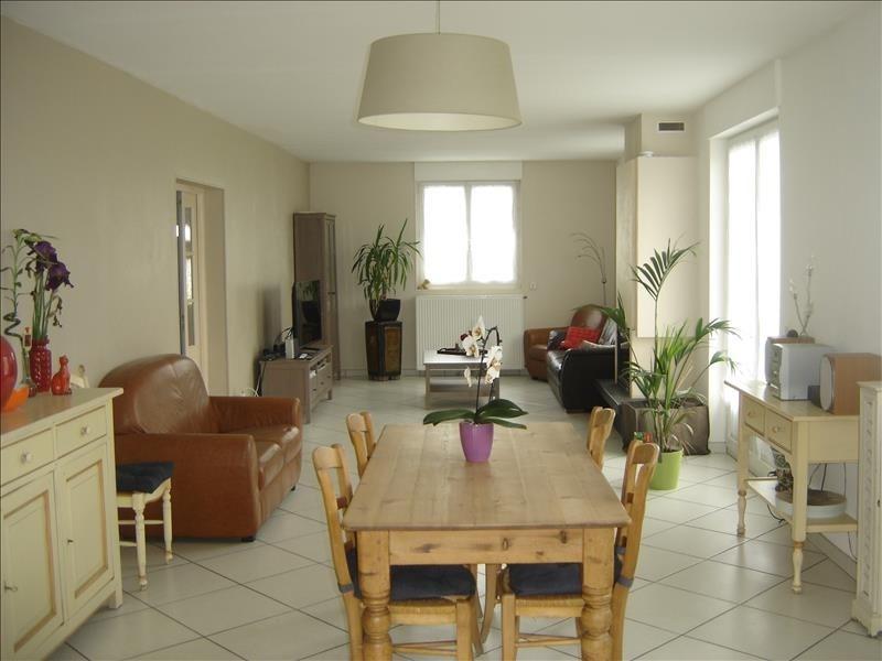Vente maison / villa St marc le blanc 182000€ - Photo 2