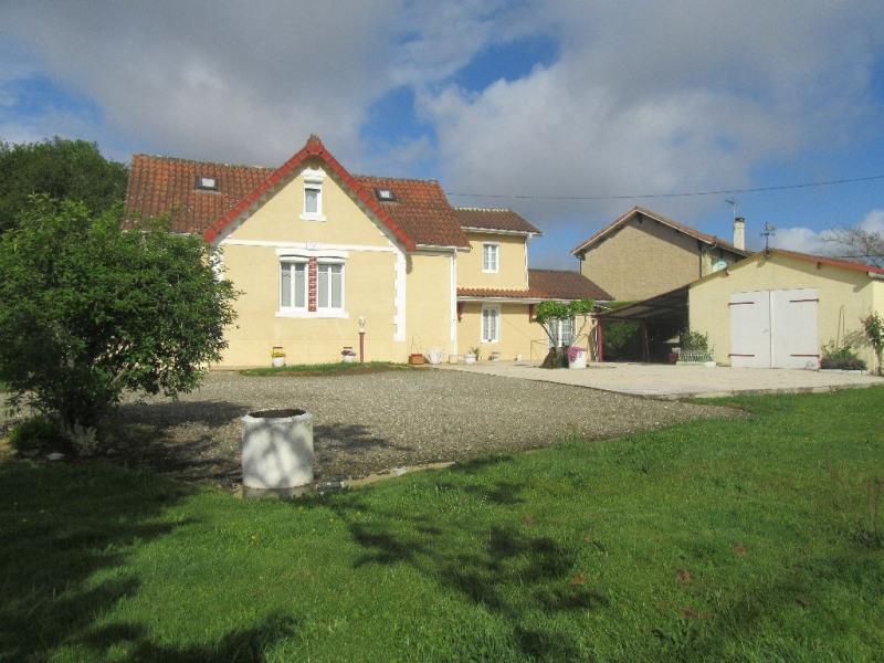 Vente maison / villa Aire sur l adour 160000€ - Photo 1