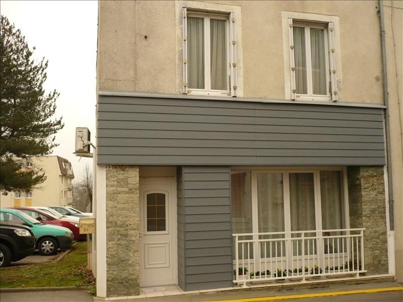 Vente maison / villa St junien 100000€ - Photo 1