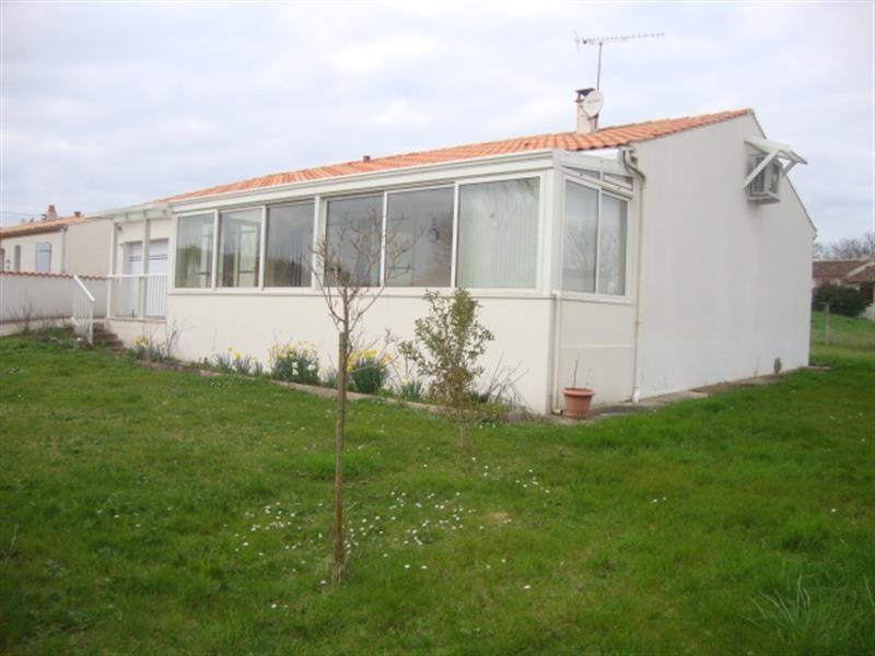 Vente maison / villa Saint-jean-d'angély 164300€ - Photo 9