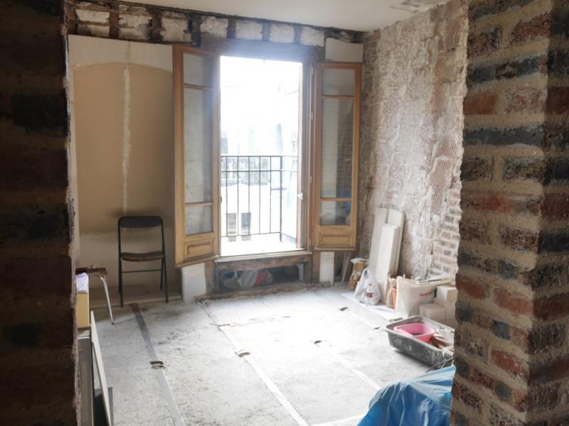 Sale apartment Paris 17ème 367000€ - Picture 3