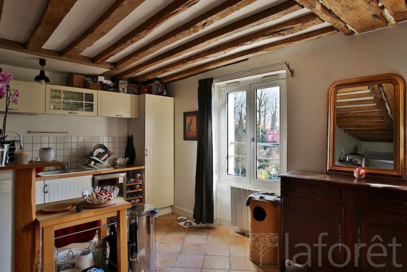 Vente appartement Saint maurice 304 000€ - Photo 2