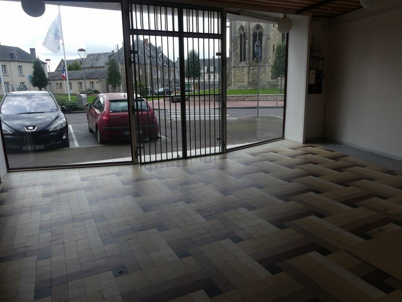 Investment property building Periers 75500€ - Picture 2