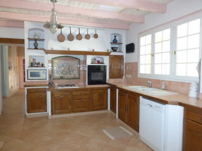Vente de prestige maison / villa La valette du var 600000€ - Photo 5