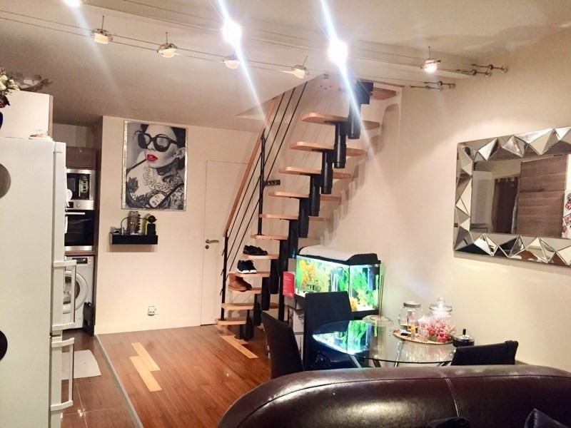 Locação apartamento Rueil malmaison 1030€ CC - Fotografia 1