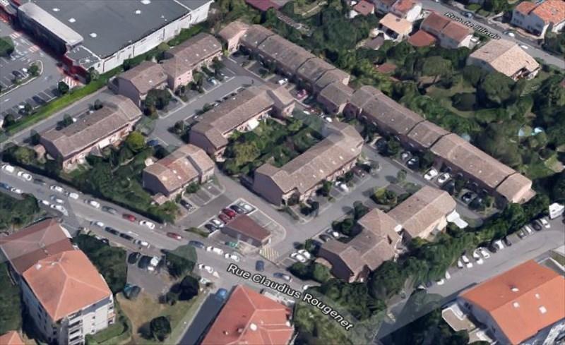 Vente maison / villa Toulouse 145000€ - Photo 1