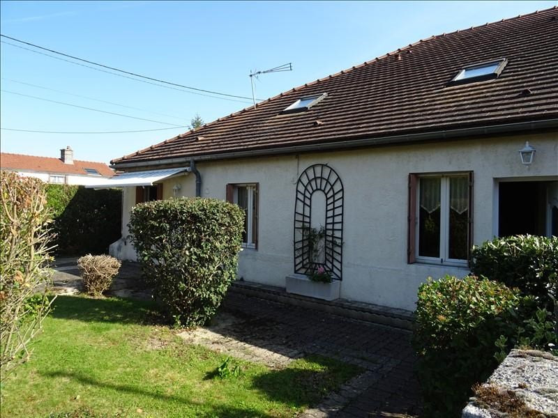 Sale house / villa Troyes 129500€ - Picture 1