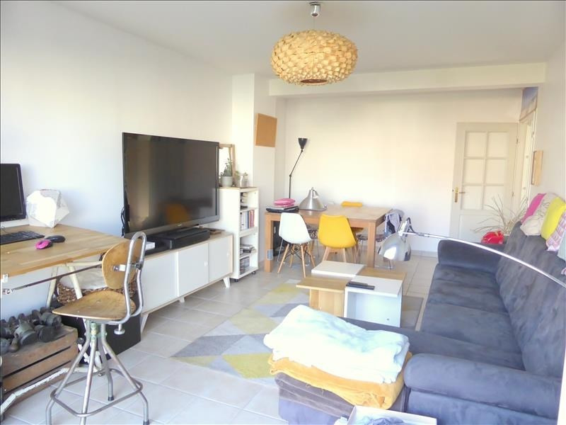 Vente appartement Nantes 241500€ - Photo 2