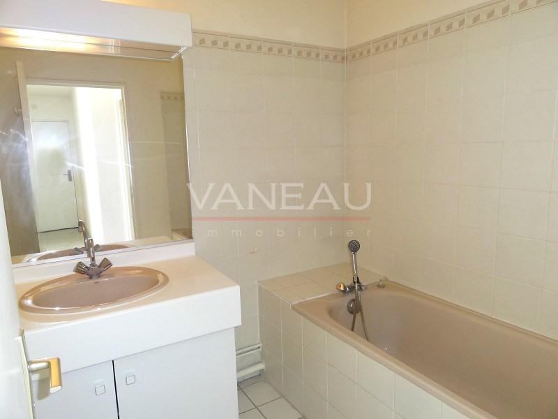 Vente appartement Juan-les-pins 255000€ - Photo 5