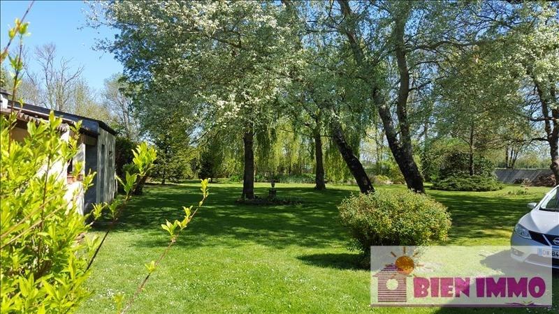 Sale house / villa St sulpice de royan 246750€ - Picture 2