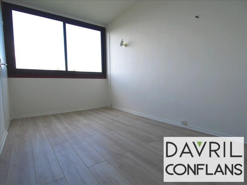 Vente appartement Conflans ste honorine 159500€ - Photo 9