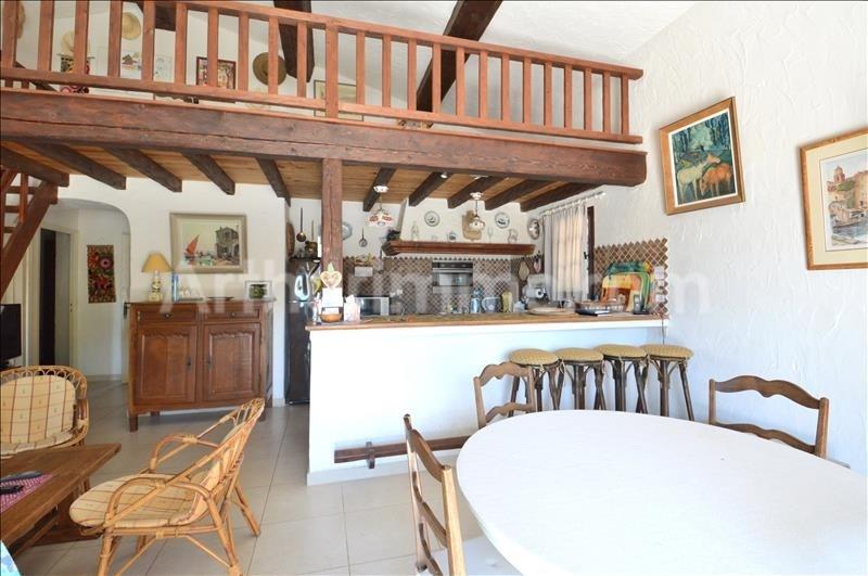 Vente de prestige maison / villa Les issambres 728000€ - Photo 4