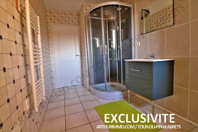 Vente maison / villa Voiron 168500€ - Photo 8