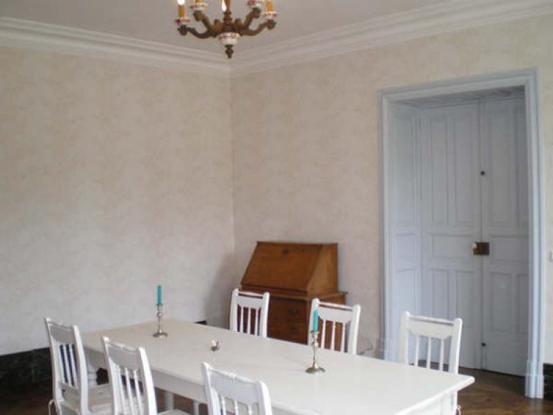 Deluxe sale house / villa Laplume 850000€ - Picture 2