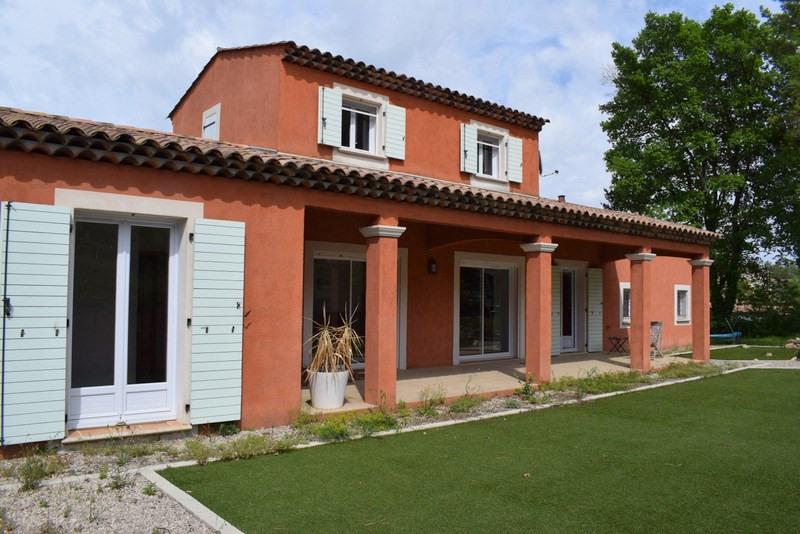 Verkauf von luxusobjekt haus Montauroux 499000€ - Fotografie 5