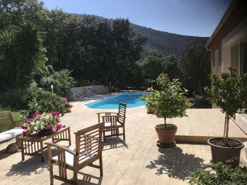 Sale house / villa Sollies toucas 405000€ - Picture 2